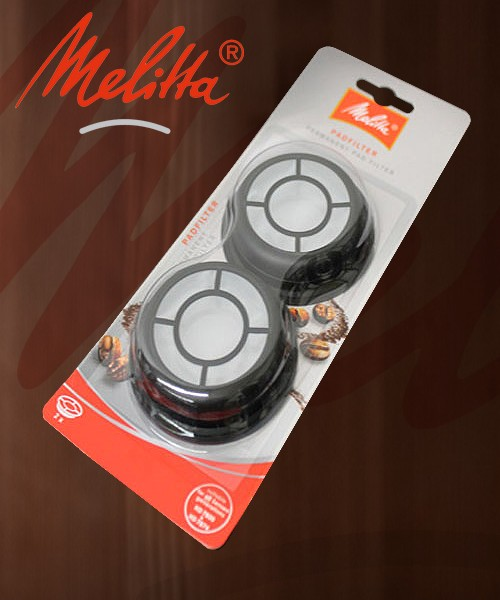 Melitta Permanent Padfilter Senseo Cooking Dining Use The