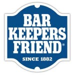 bar keepers logo